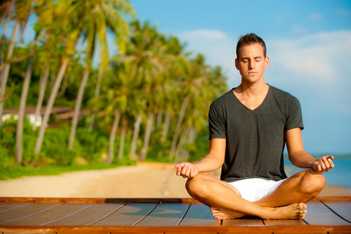 Meditation Sessions – Daily
