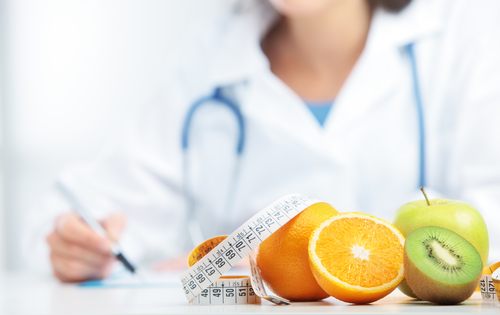 Nutrition Session – Complimentary